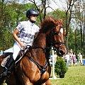 Zawody w Mieczownicy #zwierzęta #koń #zawody #skoki