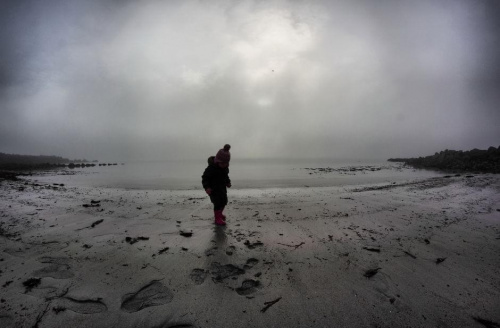 Salthill #Barna #Cobh #Cork #Dublin #Galway #Ireland #Irlandia #Plaża #Podróże #Salthill #Spiddal