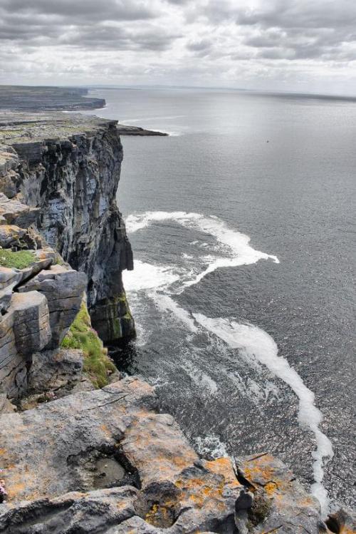 Aran Islands - Inis Mór #AranIslands #Barna #Belfast #Cobh #Connemara #Cork #Dublin #Galway #InisMór #Ireland #Irlandia #Spiddal