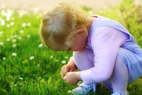Ania :) #Ania #Anna #Dzieci #Dziecko #Portret