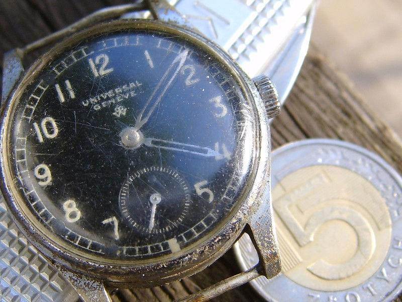 99d3515018d0a Zobacz temat - Porozmawiajmy o zegarkach wojskowych