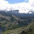 Otoczenie Doliny Pięciu Stawów #Góry #Tatry #KoziWierch #CzarneŚciany #ZadnyGranat