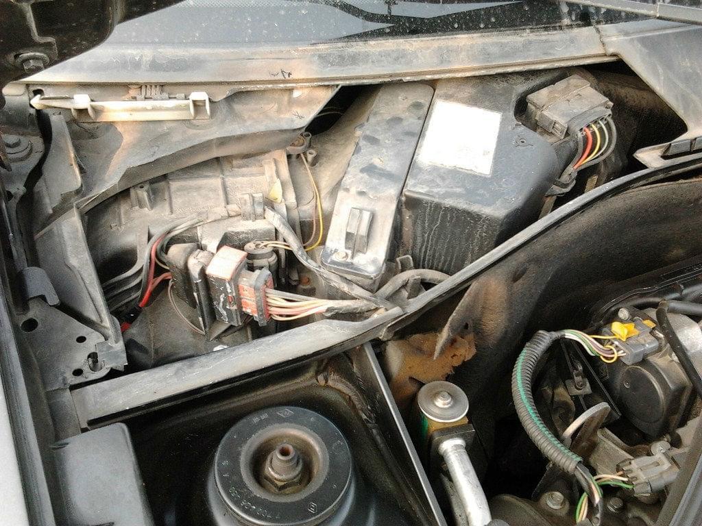 Chwalebne Forum Klubu Renault Clio • Zobacz wątek - Wymiana filtra BB12