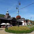 Park Zdrojowy w Szczawnie Zdroju to ulubione miejsce gości i mieszkańców. #SzczawnoZdrój #uzdrowisko #kurort