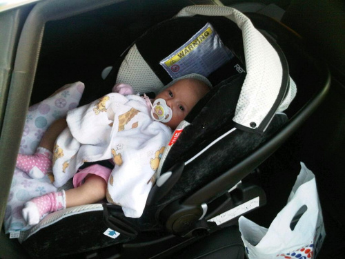 Infant Baby Seat Question Audi A5 Forum Audi S5 Forum