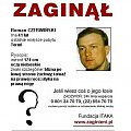#RomanCzerwiński #Toruń #PLAKATZITAKA #Zaginął #AkcjaPlakat #apel #pomóż