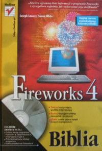 Fireworks 4 - Biblia