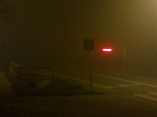 #mgła