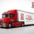 Scania Tyskie #Truck #tir #ciężarówka #Scania #Tyskie