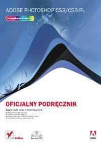Adobe Photoshop CS3/CS3 PL. Oficjalny podręcznik