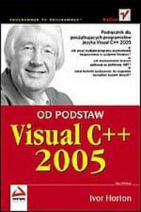 Visual C++ 2005. Od podstaw