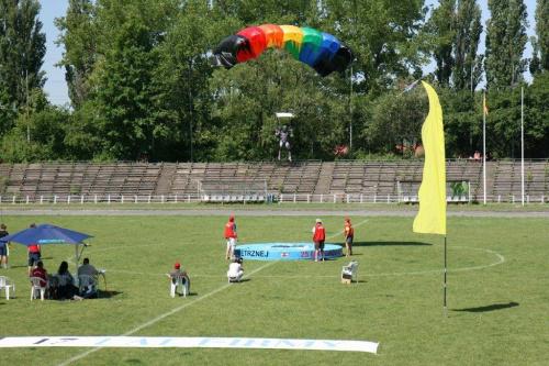 Lądowanie #Festyn