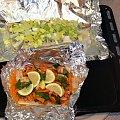 Wariacje na temat rybki - Sola i Mintaj #jedzenie #gotowanie #pieczenie #kuchnia #ryby