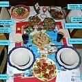 Festa Tipica Calabrese #jedzenie #gotowanie #kuchnia #KuchniaWłoska #kolacja