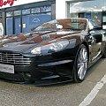 aston martin dbs #AstonMartin #auto #dbs #fura #samochód #car #photo #image