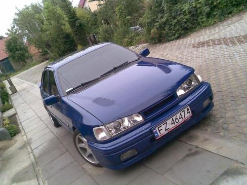 Ford Sierra Pinto 2.0 T  - Poland 32f0b9cf3c7a4390med