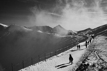 Tatry #góry #tatry #KasprowyWierch
