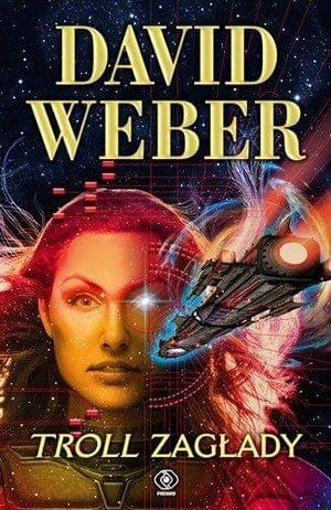 Weber David - Troll zag³ady