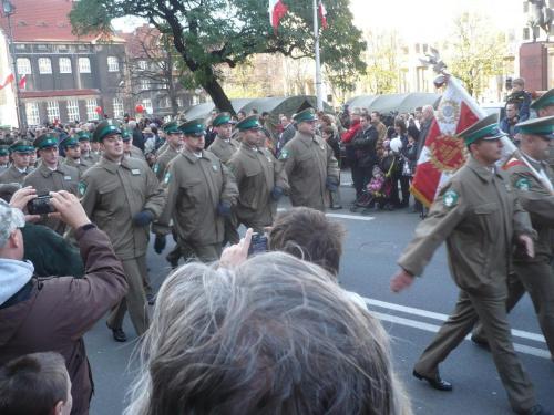 11.11.2012 #Śląsk #Katowice