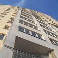 Warszawa ul. Wydmińska #budynek #Warszawa #widok