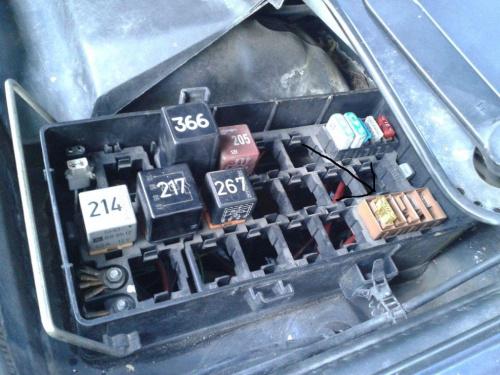 Zobacz Temat A6 C4 Sam Sie Otwiera Dach