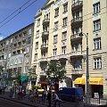 Warszawa ul. Marszałkowska #architektura #budynek #miasto #warszawa