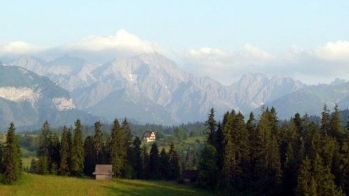 Zdjęcie konkursowe #widok #góry #panorama #podróże
