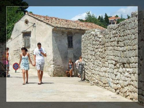 #Chorwacja #Krk #StaraBaska