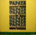 Dance Club - Papaya 12''
