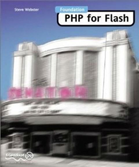 Flash i PHP. Podstawy [.PDF][PL]