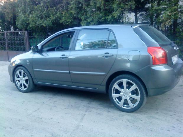 #auto #samochód #toyota #corolla #CorollaE12 #e12 #tuning #sport #wrc #SzybkieAuta #CarShow #CarAudio #car #cars #FastAndFurious #modyfikacje #corola #corollla #ToyotaCorollaE12 #toyotacorolla #najszybszy #najładniejszy #felgi #rims #d4d #v12 #nos