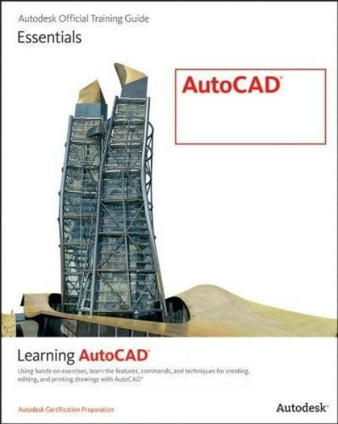 AutoCAD - Podręcznik użytkownika