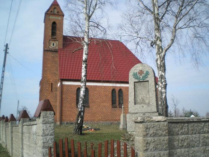 Pomniki poświęcone ofiarom I wojny światowej 4334f96250ec6340