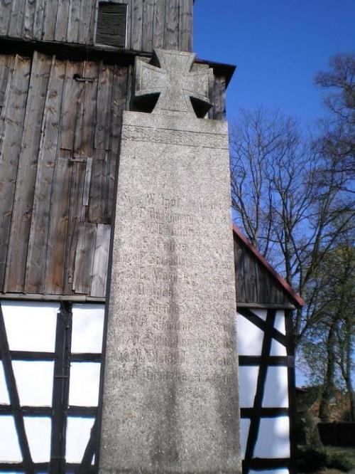 Pomniki poświęcone ofiarom I wojny światowej 75e0ec65b626226emed