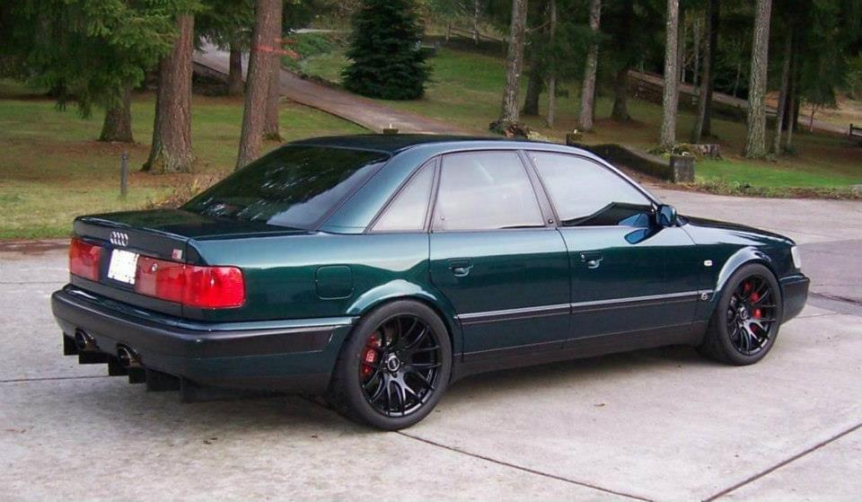 Ауди А6 технические характеристики Audi A6 комплектации и