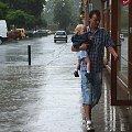 ulewa #deszcz #ulewa