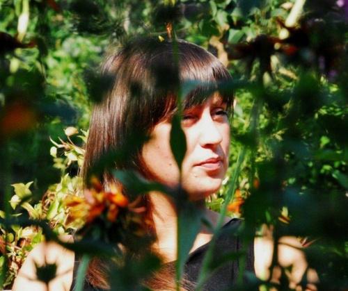 Moja córcia Kingusia #kobieta #natura #przyroda #rodzina #ludzie