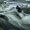 Moje okolice - bo lubie naswietlanki:) #evasaltarski #rzeka #woda
