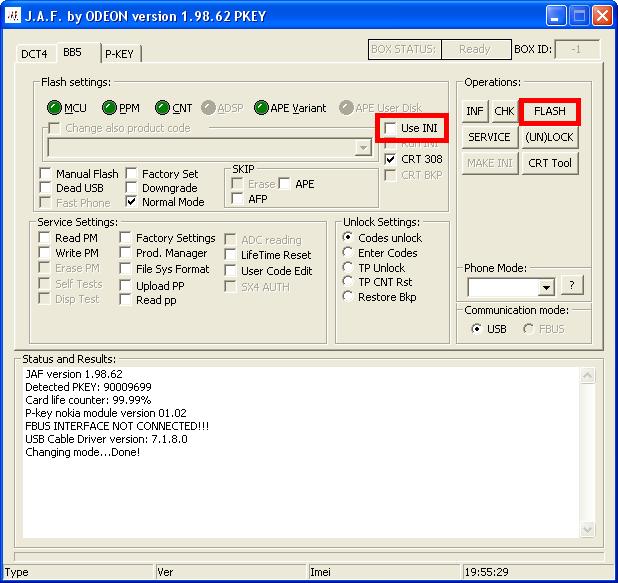 Архив ч.1) Обсуждение прошивок для Nokia 6120 classic.