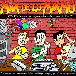 Max de lo Mixmo vol.1 - Version Megamix