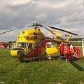 Mi - 2 Plus LPR Ratownik 3 SP - ZXE #Mi2 #Plus #Ratownik #LotniczePogotowieRatunkowe #Pogotowie #Śmigłowiec #Helikopter #Ratownictwo #Brodnica #ZXE