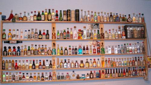 MINI - maxi - ALKOHOLE #MINI #MAXI #ALKOHOLE #BUTELKI #BUTELECZKI #NAPÓJ #PICIE #PRAGNIENIE