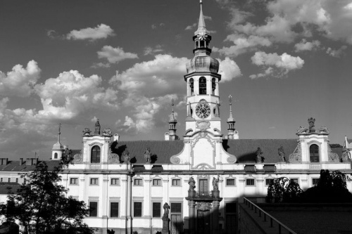Praga #Praga #miejskie #miasto #architektura