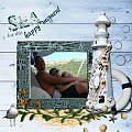 fotka- kasia, reszta- bldesign-digiscrap.blogspot.com #scrapek #scrapki