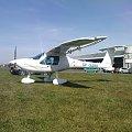 #aeroklub #Krosno #lotnisko #podkarpacki #Czajka #samolot