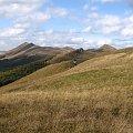 Na szlaku #Góry #Bieszczady #Rozsypaniec #Halicz #Tarnica
