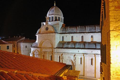 Katedra w Sibeniku