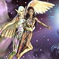 #anioł #aniołek #anioły #aniołki #tapeta #TapetyNaPulpit