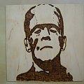 Moje wypalone w drewnie obrazki #wypalone #drewno #logo #sportowe #obrazy #obrazki #rysunki