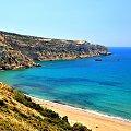 #Kreta #Matala #morze